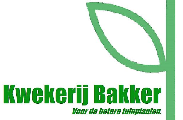 Kwekerij Bakker